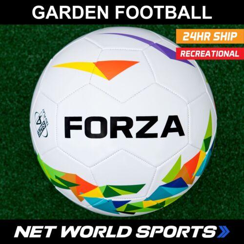 Forza Jardin FootballLoisirs BallTaille 4 Junior BallAccueil Football