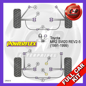 MR2-SW20-REV-3-93-99-Powerflex-Complete-Bush-Kit