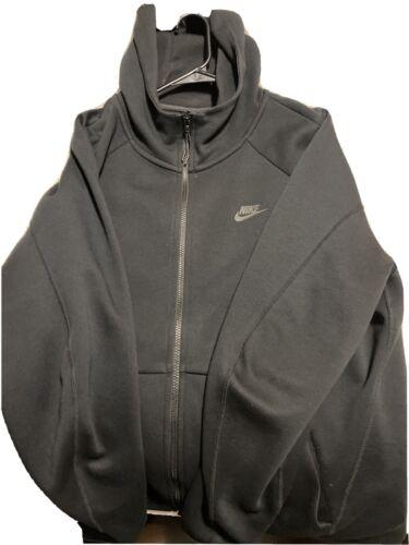 nike tech fleece hoodie xl