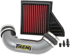 AEM Cold Air Intake System 11-14 Ford Mustang GT & Boss 302 5.0L V8 Gray 22-684C