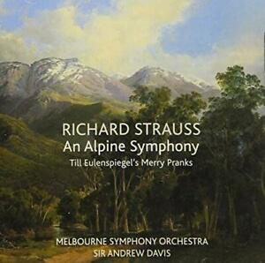 Melbourne-Symphony-Orchestra-Sir-Andrew-Davis-Richard-Strauss-An-CD