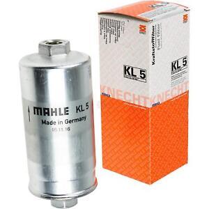 Original-mahle-Knecht-KL-5-Filtro-de-combustible-filtro-fuel