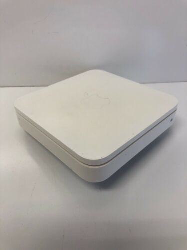 Apple s#206a AirPort Extreme Base Station A1408
