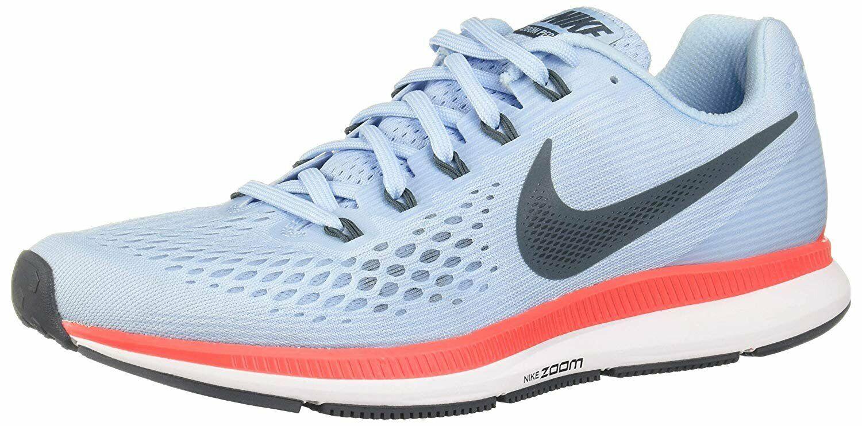 NIKE Mens Air Zoom Pegasus 34 Running shoes