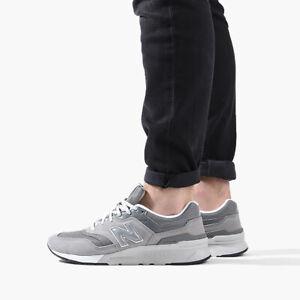 Detalles acerca de Para Hombres Zapatos Tenis CM997HCA] [NEW BALANCE-  mostrar título original