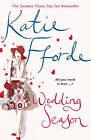 Wedding Season by Katie Fforde (Paperback, 2009)