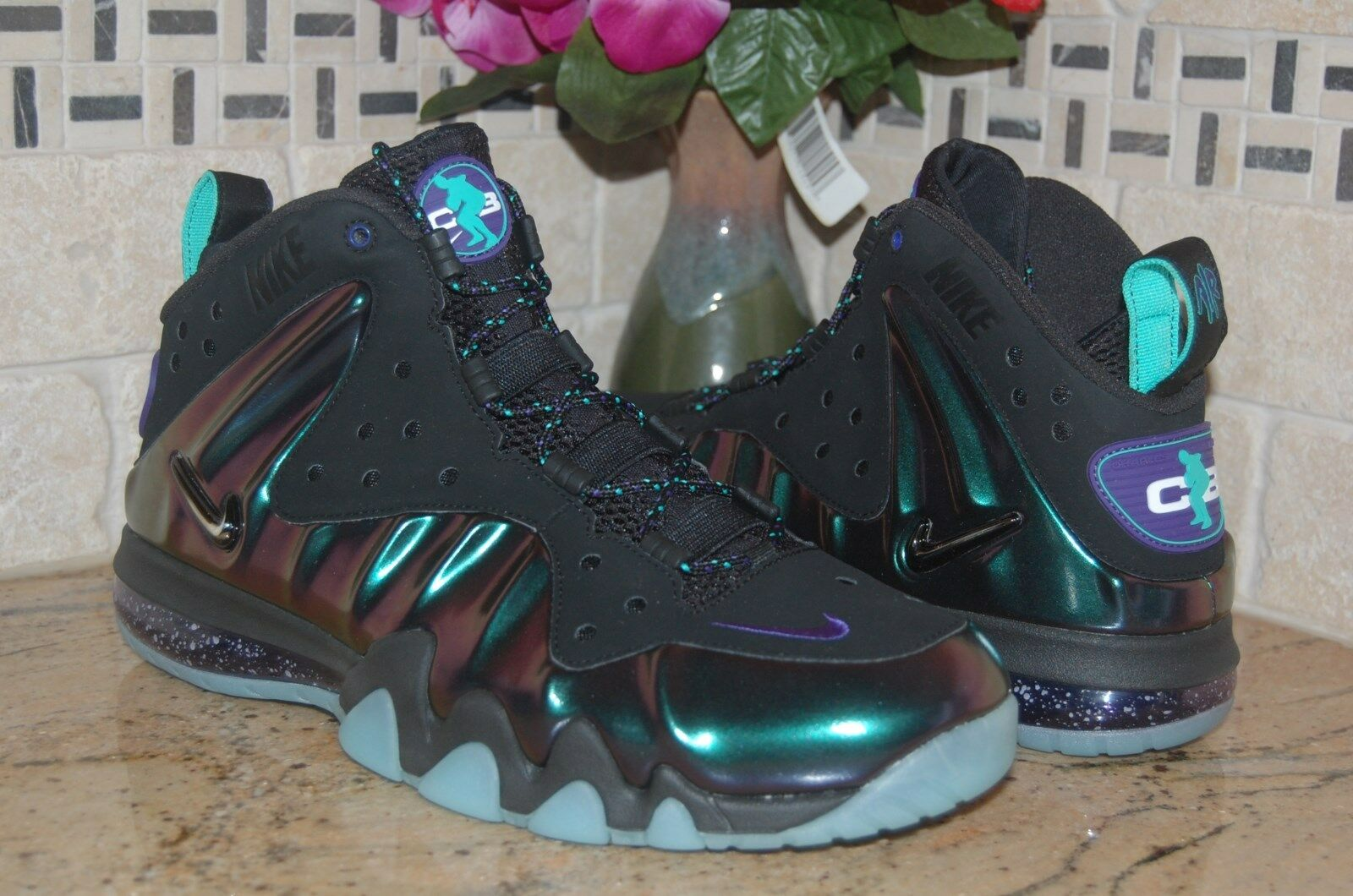 DS Nike Barkley Posite Max