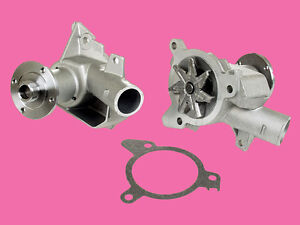 GMB Engine Cooling Water Pump w// Gasket nEw for Ford for Mercury for Lincoln