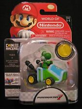 World of Nintendo Yoshi Coin Racers Mario Kart 7