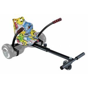 UrbanGlide-Kart-Pilot-pour-Hoverboard-Multicolor-Compatible-toutes-marques-e