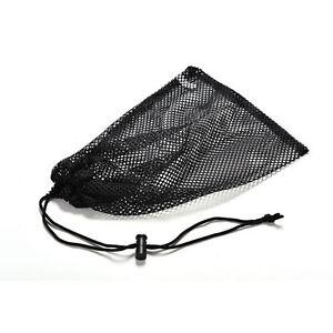 Nylon-Mesh-Netzbeutel-Tasche-Golf-Tennis-48-Kugeln-tragen-Haltern-HO
