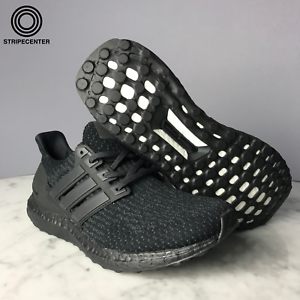e5ea12e5c5a0e adidas ULTRA BOOST 3.0 LTD  TRIPLE BLACK  CORE BLACK BLACK UTIBLACK ...