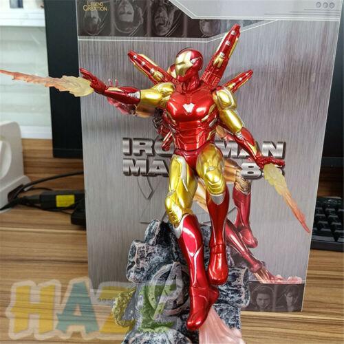 Marvel Avengers Endgame MK85 Iron Man 1//10 Aktion Action Figur Spielzeug In Box