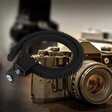 Lens Focus Memory Belt Flexible Lens Gear Ring Belt Follow Focus for DSLR Camera