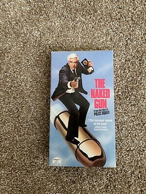 Crazy Comedy Collection 7-DVD Set ( The Naked Gun: From