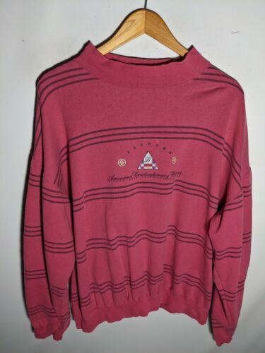 Vintage 90s Dockers Levis Mens Crewneck Sweatshirt