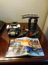 Lego Bad Cop S Pursuit 70802 For Sale Online Ebay