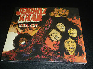 CD-JENGHIZ-KHAN-WELL-CUT-CLASSIQUE-HARD-PROG-BELGE-72-NEUF-ED-2015-DIGIPACK