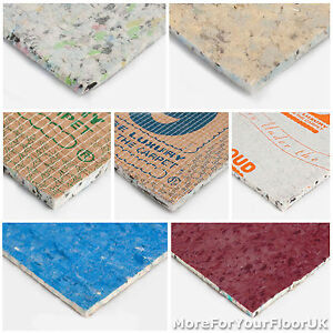 Quality-Carpet-Underlay-Rolls-Brand-New-Thick-Luxury-PU-Foam-Flooring-CHEAP