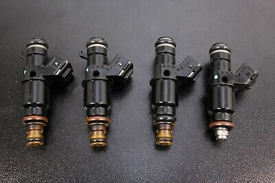 Single Unit Oem Keihin Fuel Injector For Acura RSX 2002-2004 K20A3 16450-PNE-G01