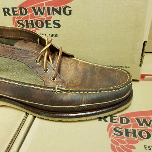 Boots 45 9184 Us Chukka Leather Wing 11 12 Eur Shoes Red 5pv 319 Uk Men's 1ulJTc3KF
