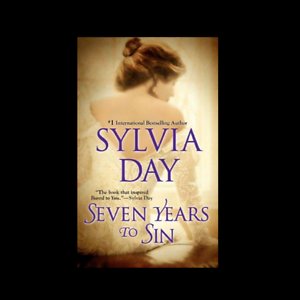 SEVEN YEARS TO SIN EBOOK