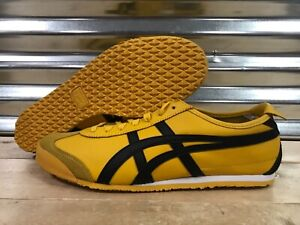 purchase cheap 89896 f8ca2 Image is loading Asics-Onitsuka-Tiger-Mexico-66-Retro-Running-Shoes-