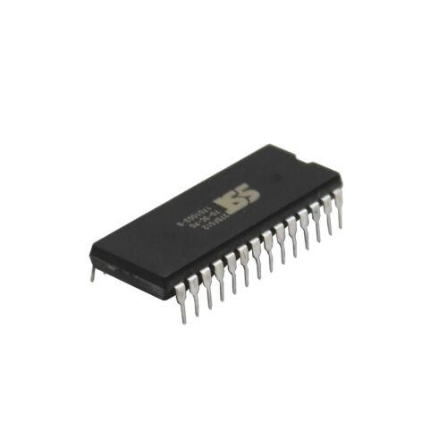 10Pcs SST27SF512 EPROM 70-3C-PG DIP-28