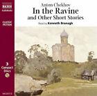 Short Stories by Anton Pavlovich Chekhov (CD-Audio, 2002)