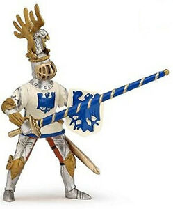 Fantasy Based Pretend Play Is >> Papo Knight William Toy Figurine Fantasy Figure Pretend Play 39335