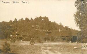 C-1905-POTTERSVILLE-NEW-YORK-Moon-Hill-Camp-RPPC-real-photo-postcard-5068