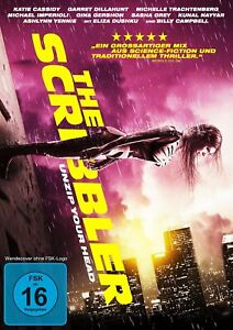 The-Scribbler-Unzip-Your-Head-DVD-NEU-OVP