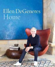 Home, DeGeneres, Ellen, Good Book