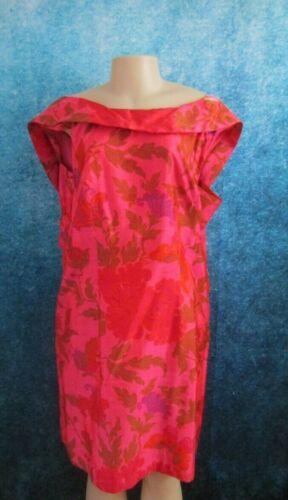Star of Siam Vintage Silk Dress Bangkok Hong Kong