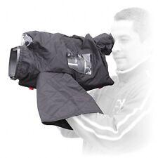 PU33 Universal Rain Cover designed for Panasonic AG-AC 130 - 160, Sony AG-HPX250
