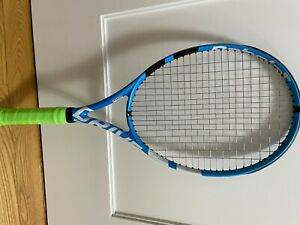 Great Condition Babolat Pure Drive 2018 Tennis Racket Raquet