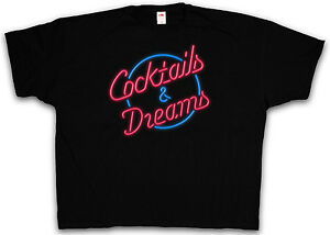XXXXL-Cocktails-amp-Dreams-Camiseta-TOM-Coctel-Cruise-Camiseta-4xl-5xl-xxxxxl