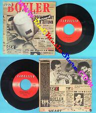 LP 45 7'' BOYLER Boyler sound 1982 italy CAROSELLO CI 20512 no cd mc dvd