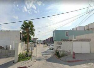 CASA De los Abetos 10721 Condominio Alamos Paseos del Vergel El Refugio Tijuana Baja California