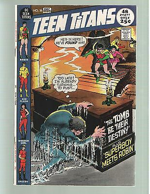 TEEN TITANS 36 NM-/NM CONDITION NICK CARDY