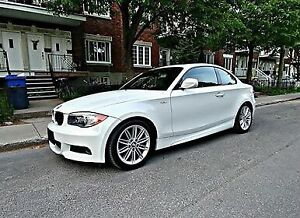 BMW 128i M-Package 2012 RWD
