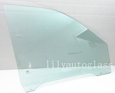 NAGD for 2005-2010 Scion TC 2 Door Coupe Passenger//Right Side Front Door Window Replacement Glass