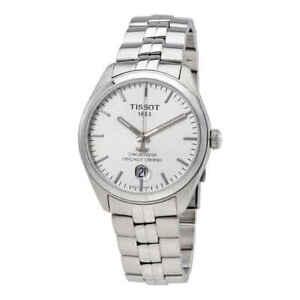 Tissot-PR-100-Men-039-s-Automatic-Watch-T1014081103100-NEW