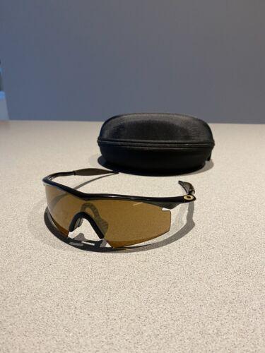 Original Retro Rare Oakley M Frame Sunglasses