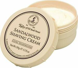 Taylor-of-Old-Bond-Street-Sandalwood-Shaving-Cream-Bowl-5-3-Ounce