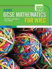 Higher GCSE Mathematics for WJEC Two-tier by Lind Mason, Wyn Bryce, Tony Timbrell (Paperback, 2006)