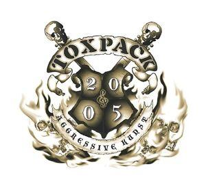 TOXPACK-AGGRESSIVE-KUNST-CD-NEU