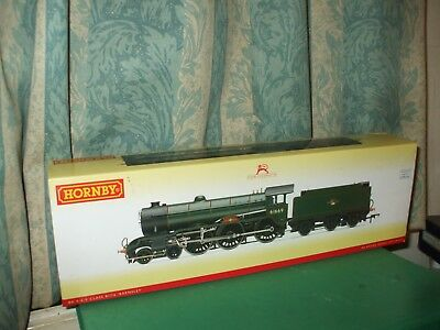 Abile Hornby Super Detal Lner B17 Class Empty Box Only - No.5