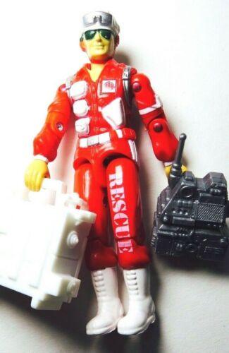 I Joe Rescue Action Figure-dans emballage scellé G