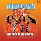 TANZALARMKIDS - Wir Rocken Jede Party CD Karussell